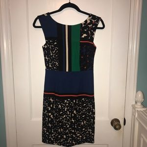 PLENTY by TRACY RESSE from ANTHROPOLOGIE dress